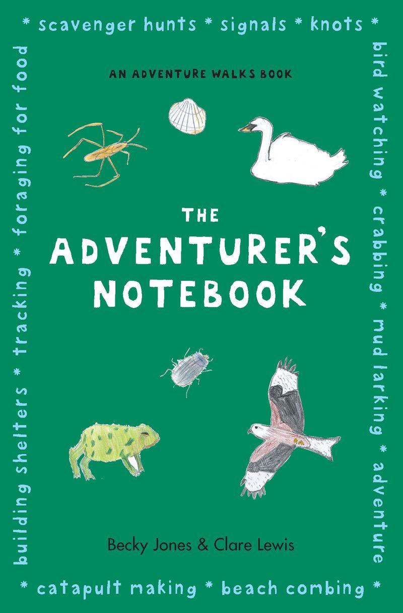 Adventurer's Notebook (2)